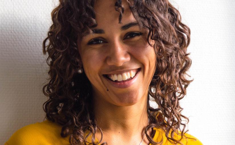 Audrey Nsamela joins the ActiveMatter ITN