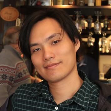 Chun-Jen Chen joins the ActiveMatter ITN